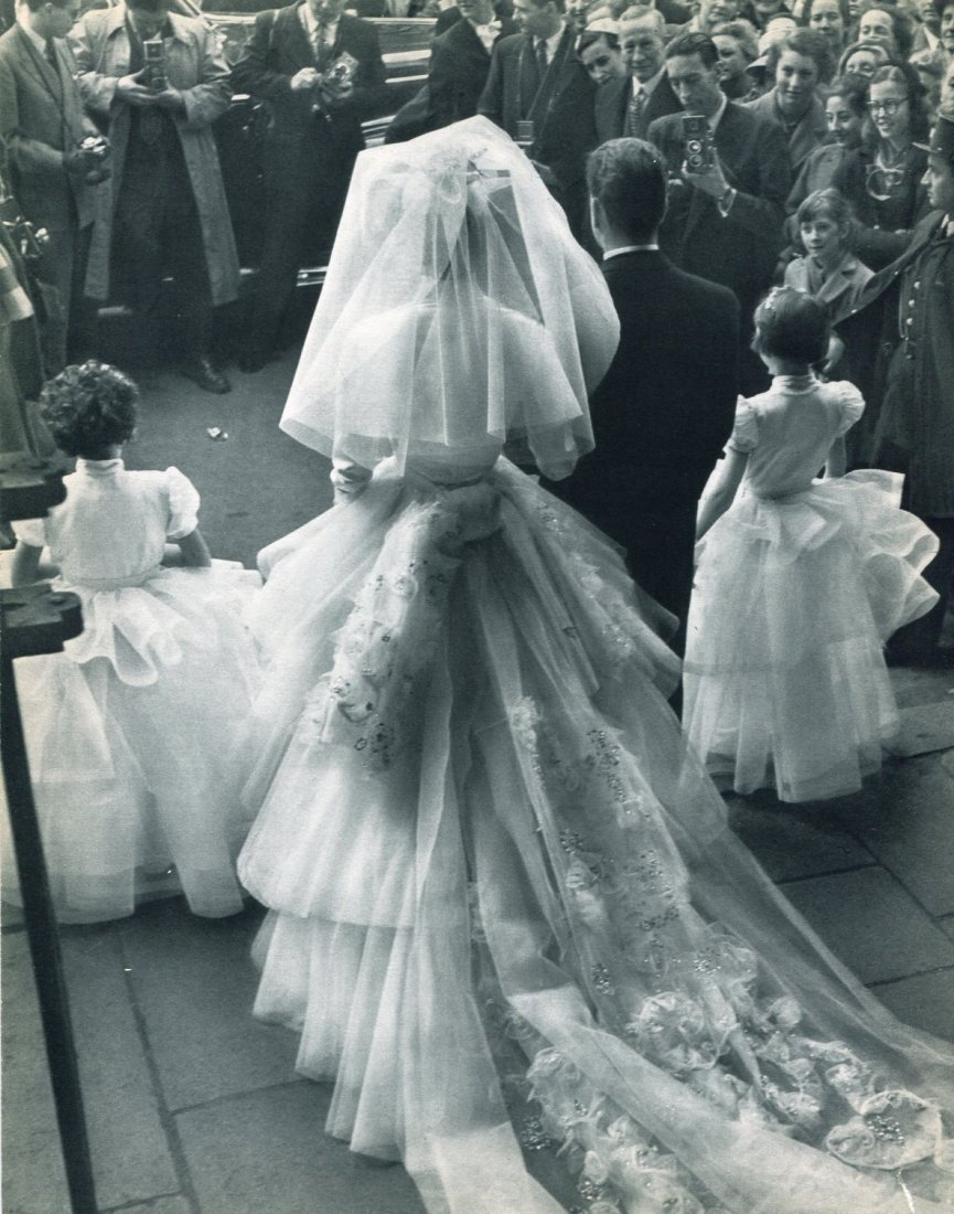 Robert Doisneau: The Wedding