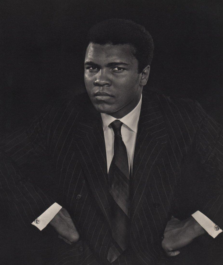 Yousuf Karsh: Muhammad Ali