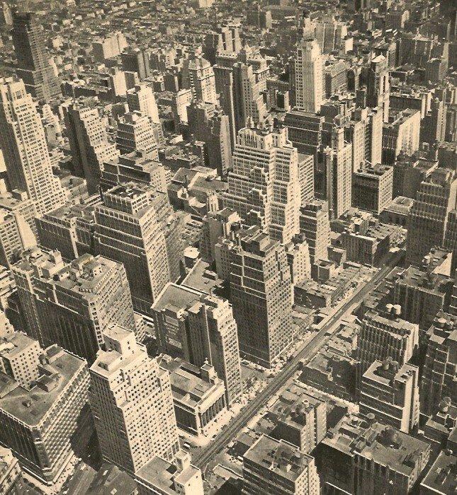 Reichler: Third Avenue, NYC