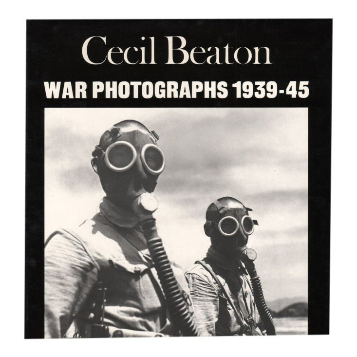 Cecil Beaton War Photographs, 1939-45