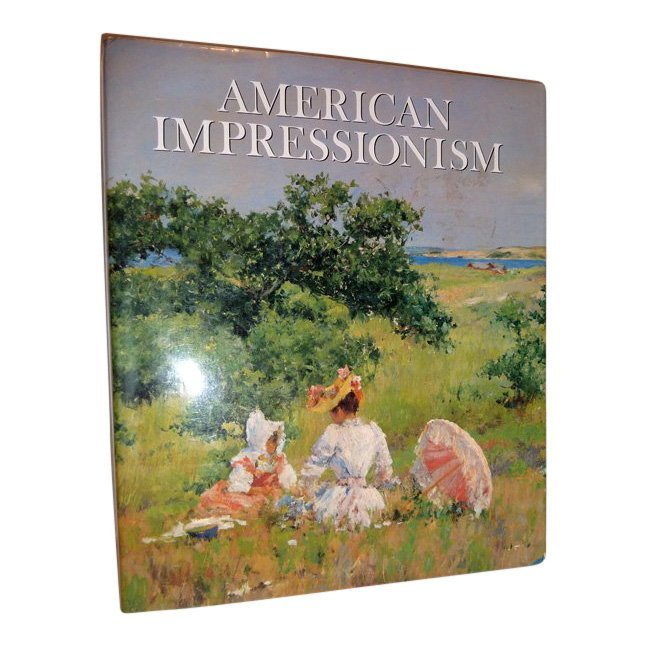 American Impressionism by William Gerdts, 1984