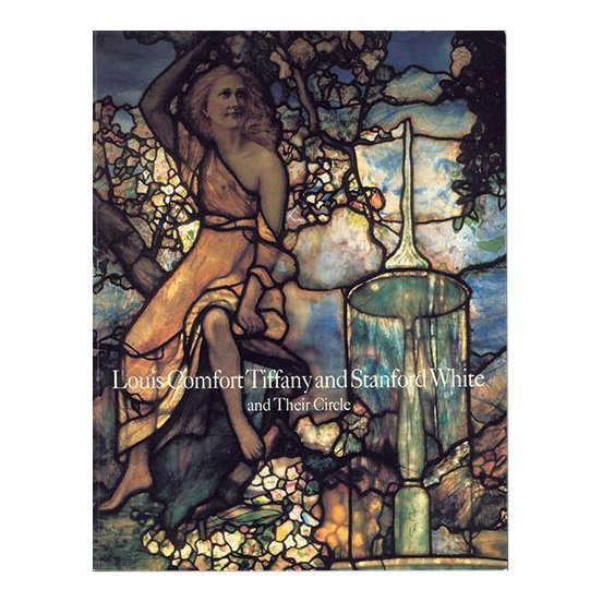 Louis Comfort Tiffany and Stanford White, 1998
