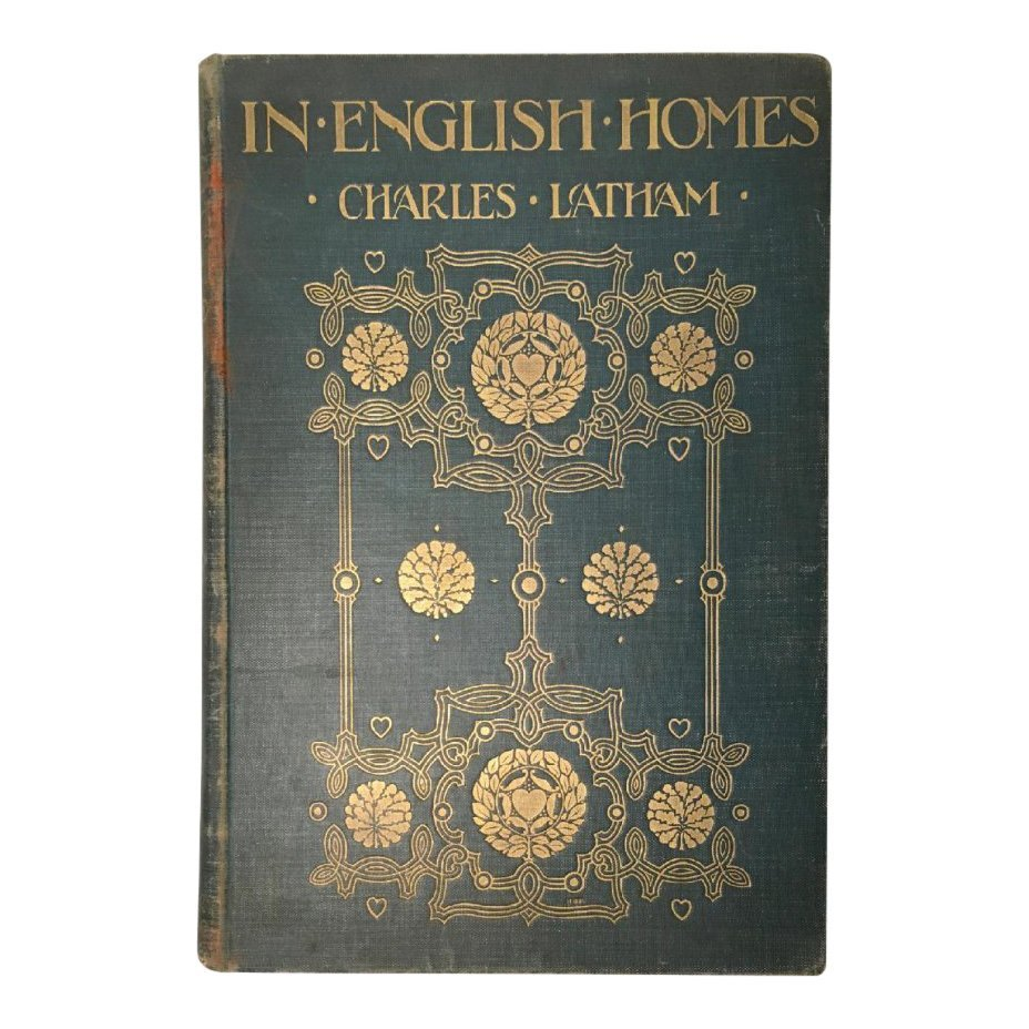 In English Homes by Charles Latham, 1907
