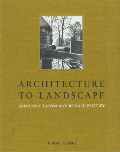 Architecture to Landscape by James Russell, 2005