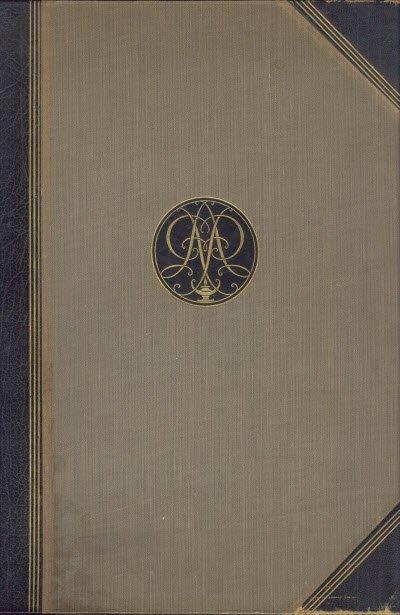 The Romance of the Amalgamated Press, 1925