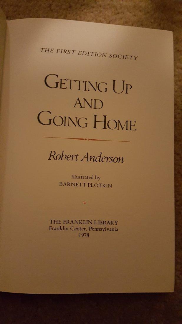 Lot of 5 American Novels: 1977-1978 - 10