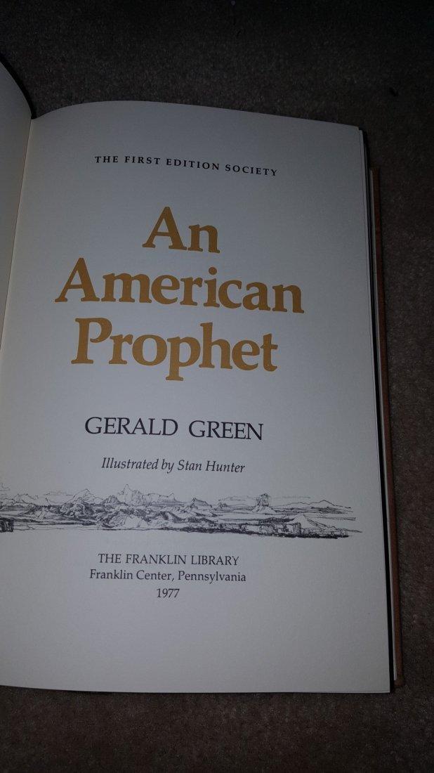 Lot of 5 American Novels: 1977-1978 - 4