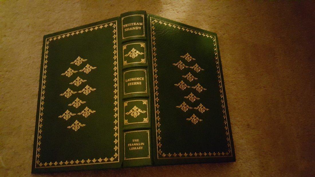 Lot of 4 Irish Classics: Joyce, Sterne, Swift, Donleavy - 3