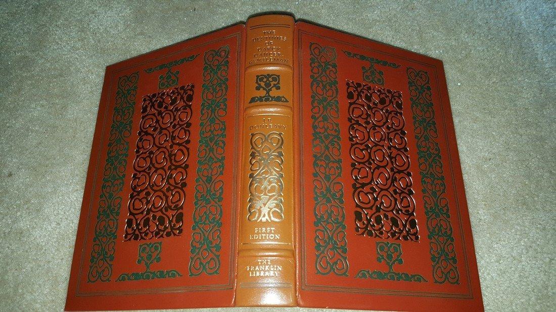 Lot of 4 Irish Classics: Joyce, Sterne, Swift, Donleavy - 7