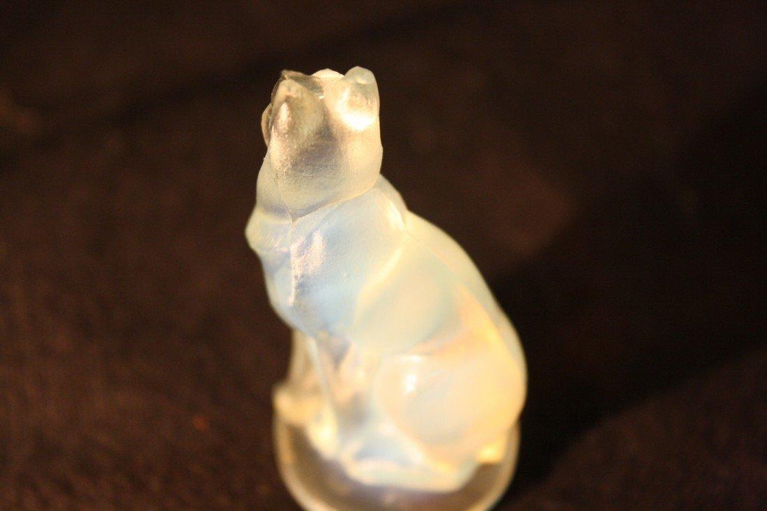 3 Sabino Figurine Miniatures - 6