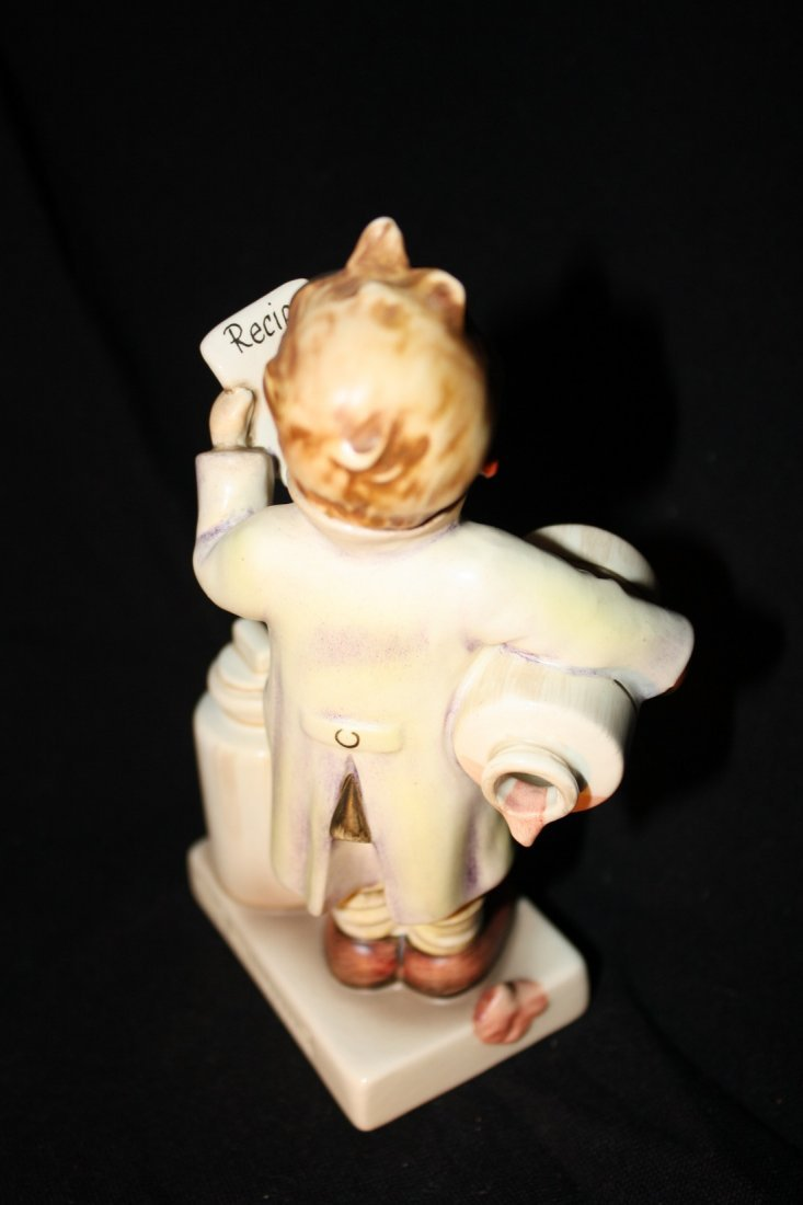 Goebel Figurine: Little Pharmacist, 1955 - 6