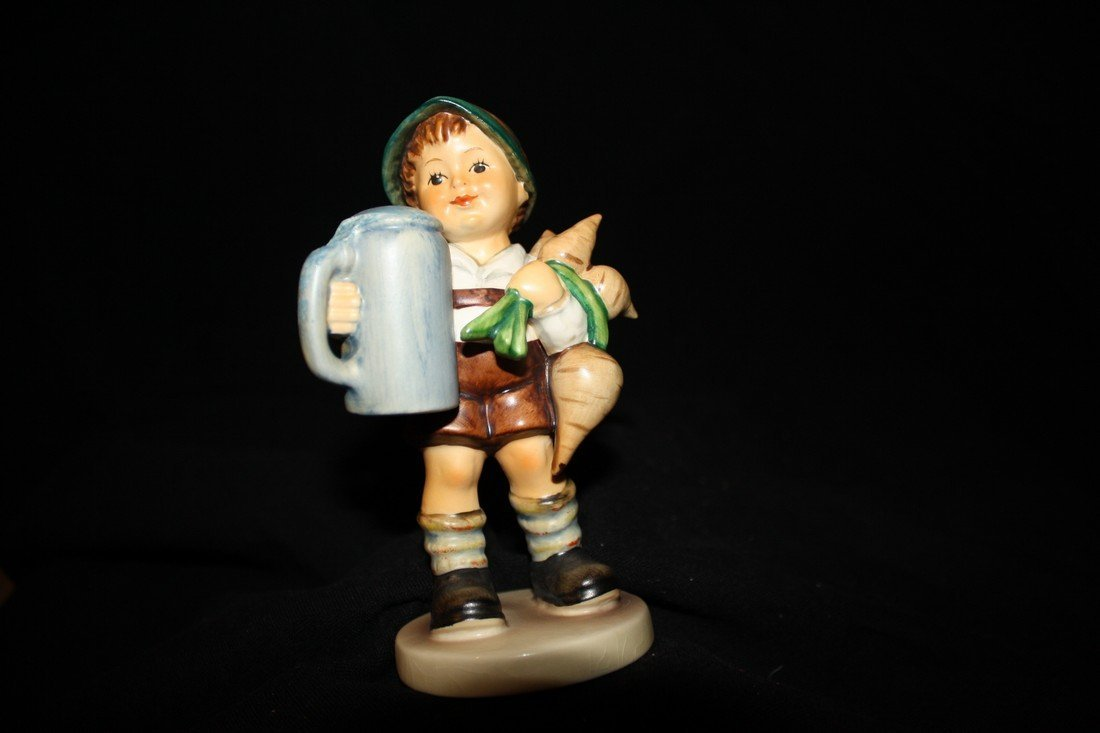 Goebel Figurine: For Father - 4