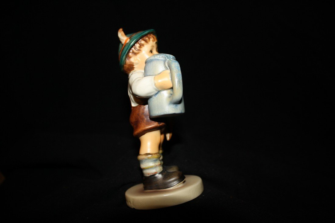 Goebel Figurine: For Father - 5