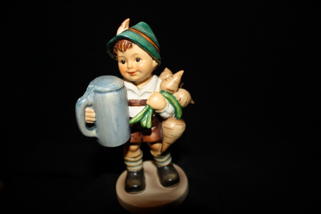Goebel Figurine: For Father - 8