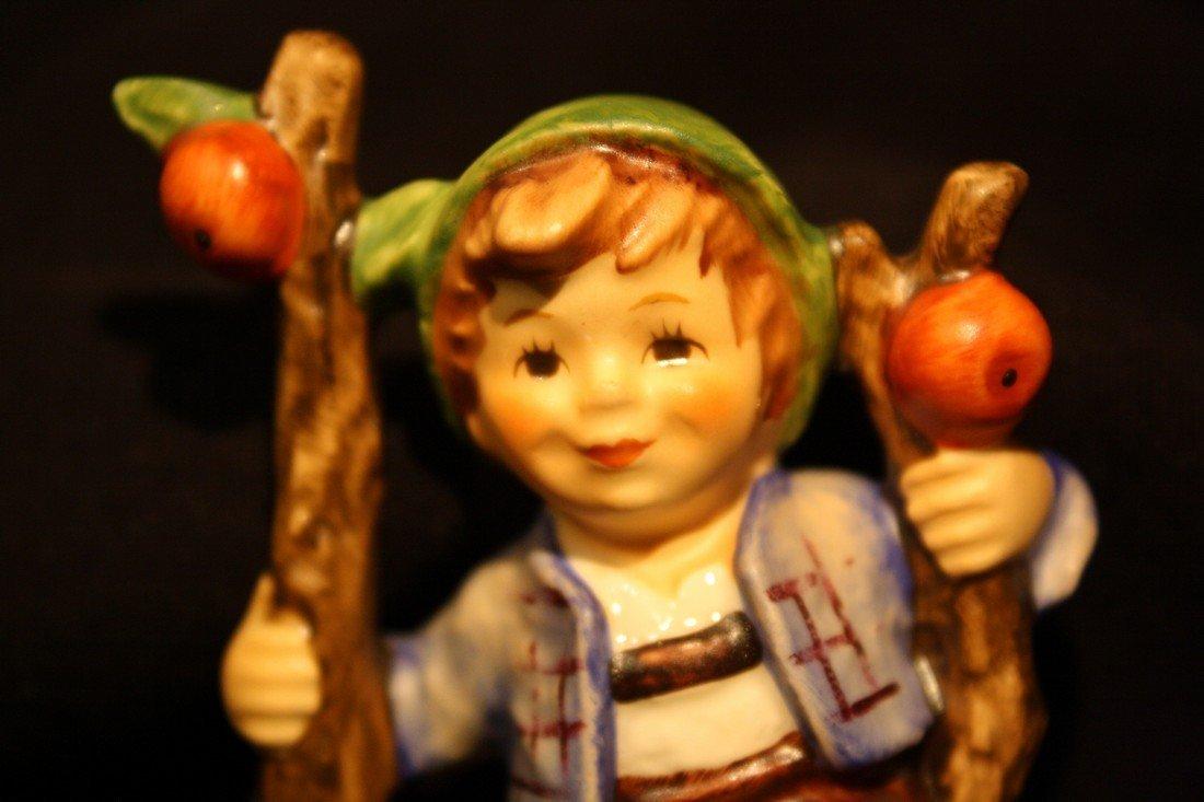 Goebel Figurine: Apple Tree Boy - 2