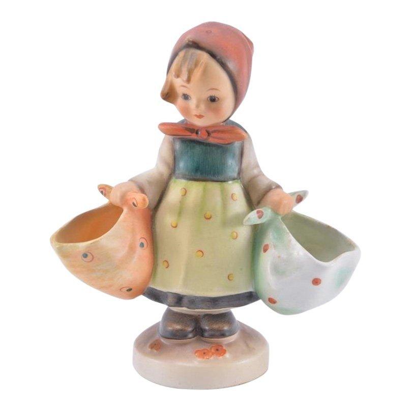 Hummel Figurine: Mother's Darling