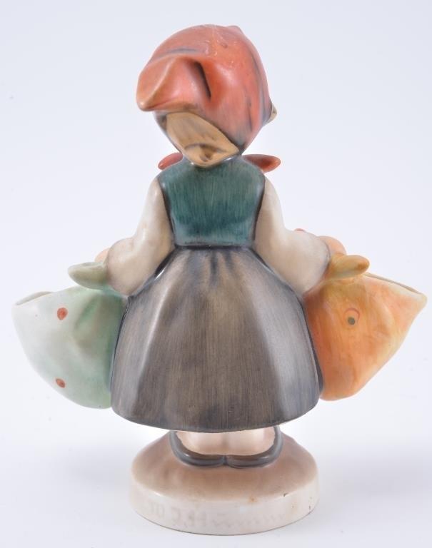 Hummel Figurine: Mother's Darling - 4