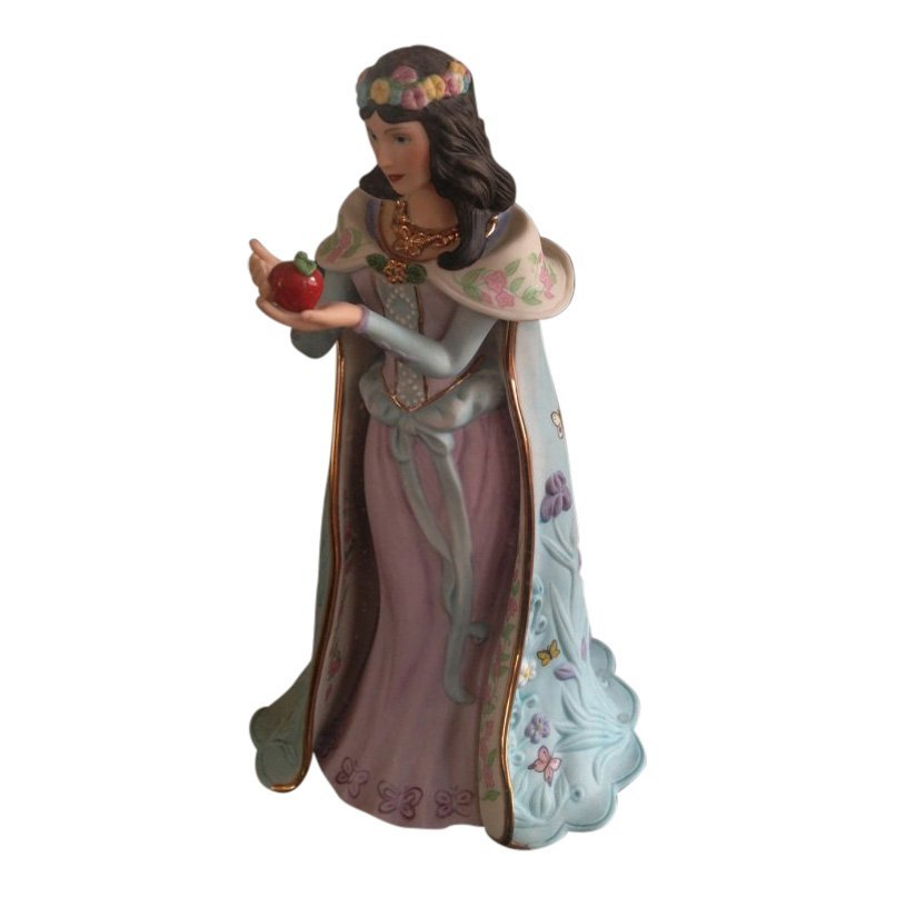 Lenox Figurine: Snow White, 1989