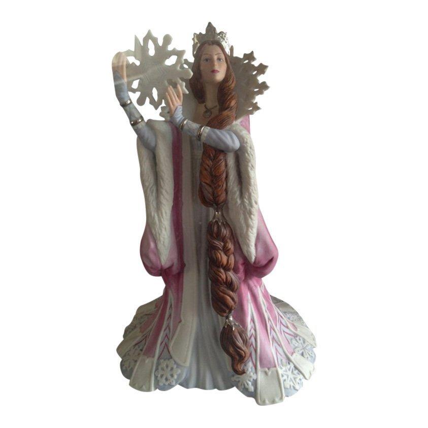 Lenox Figurine: Snow Queen, 1987