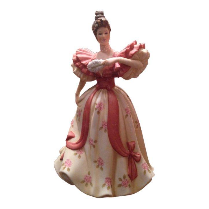 Lenox Figurine: First Waltz, 1984