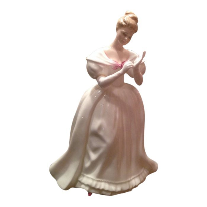 Royal Doulton Figurine: Denise