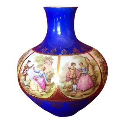 OTCO Bavaria Vase