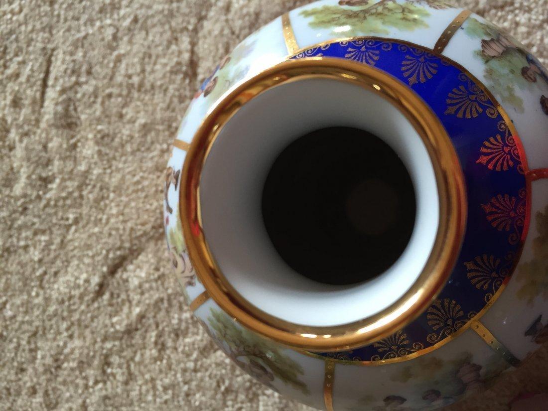 OTCO Bavaria Vase - 3