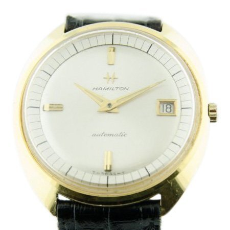 Men's Hamilton Automatic Watch, 1960's