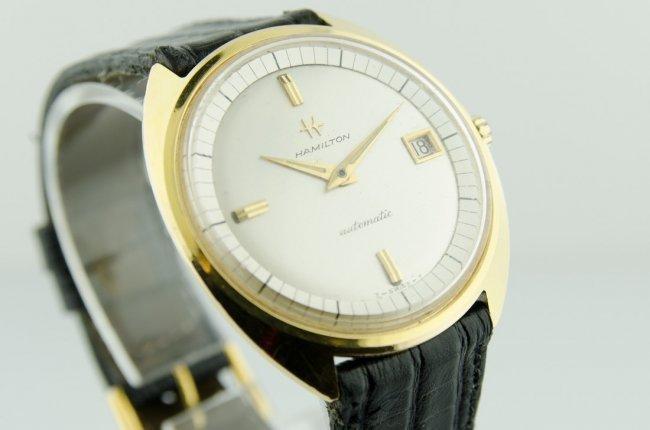 Men's Hamilton Automatic Watch, 1960's - 2