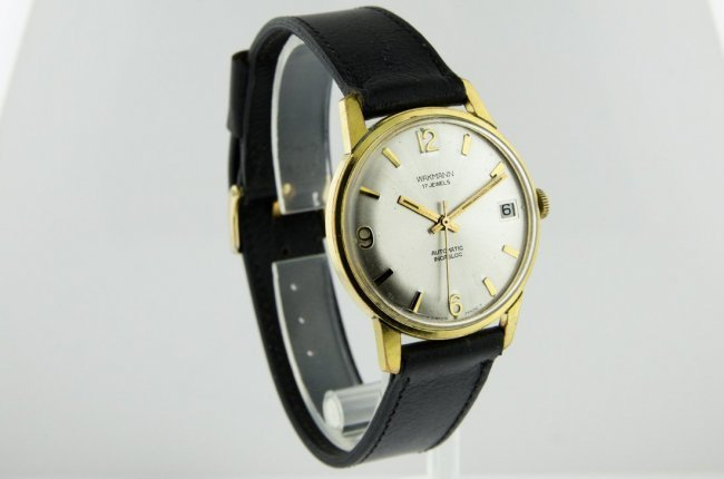 Wakmann Automatic Watch, 1960's - 3