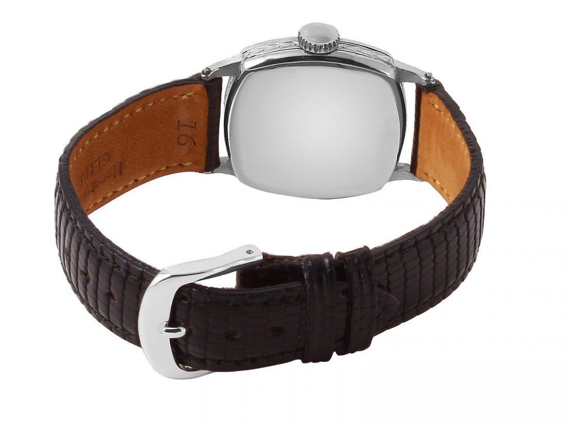 Hamilton Manual Wind 14K Gold Filled Wristwatch - 3