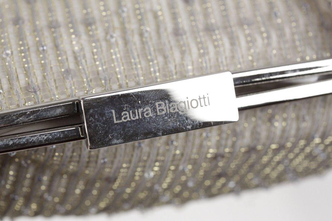Laura Biagiotti Embellished Evening Bag - 2