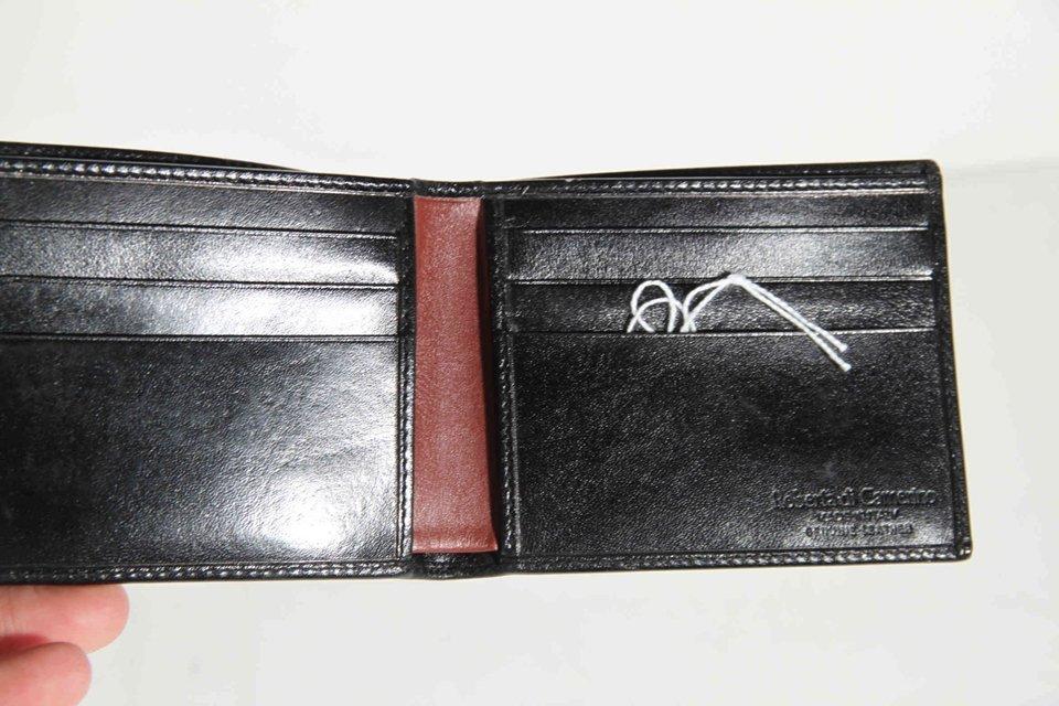 Roberta di Camerino Leather Wallet - 3