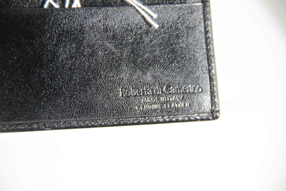 Roberta di Camerino Leather Wallet - 4