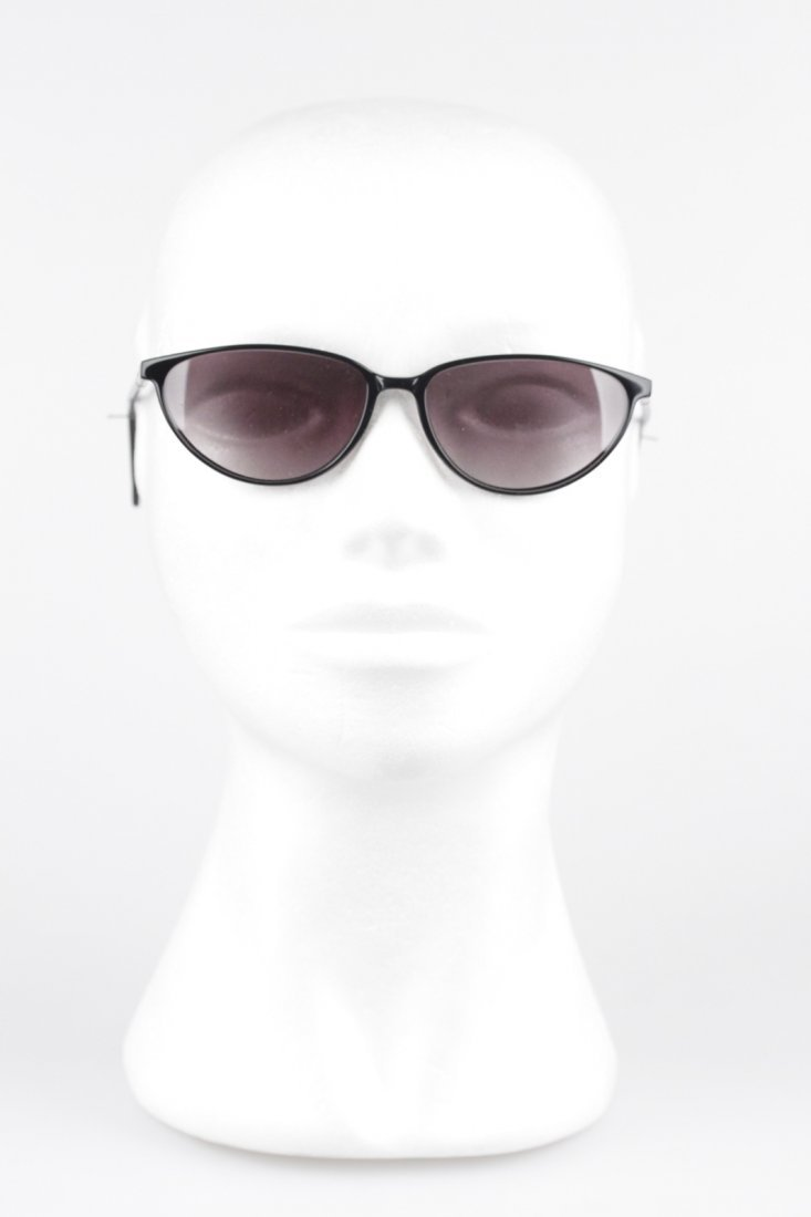 Finissimo by Lastes 90's Cat Eye Sunglasses - 2