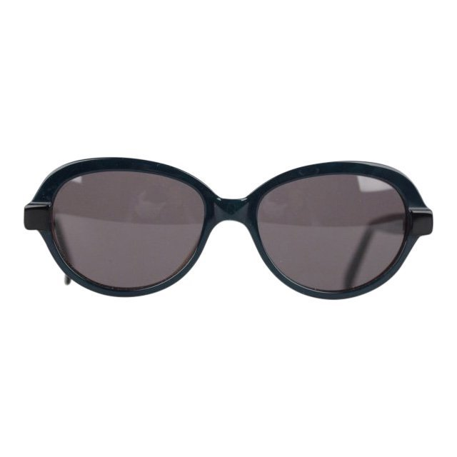 Marni Dark Blue Sunglasses