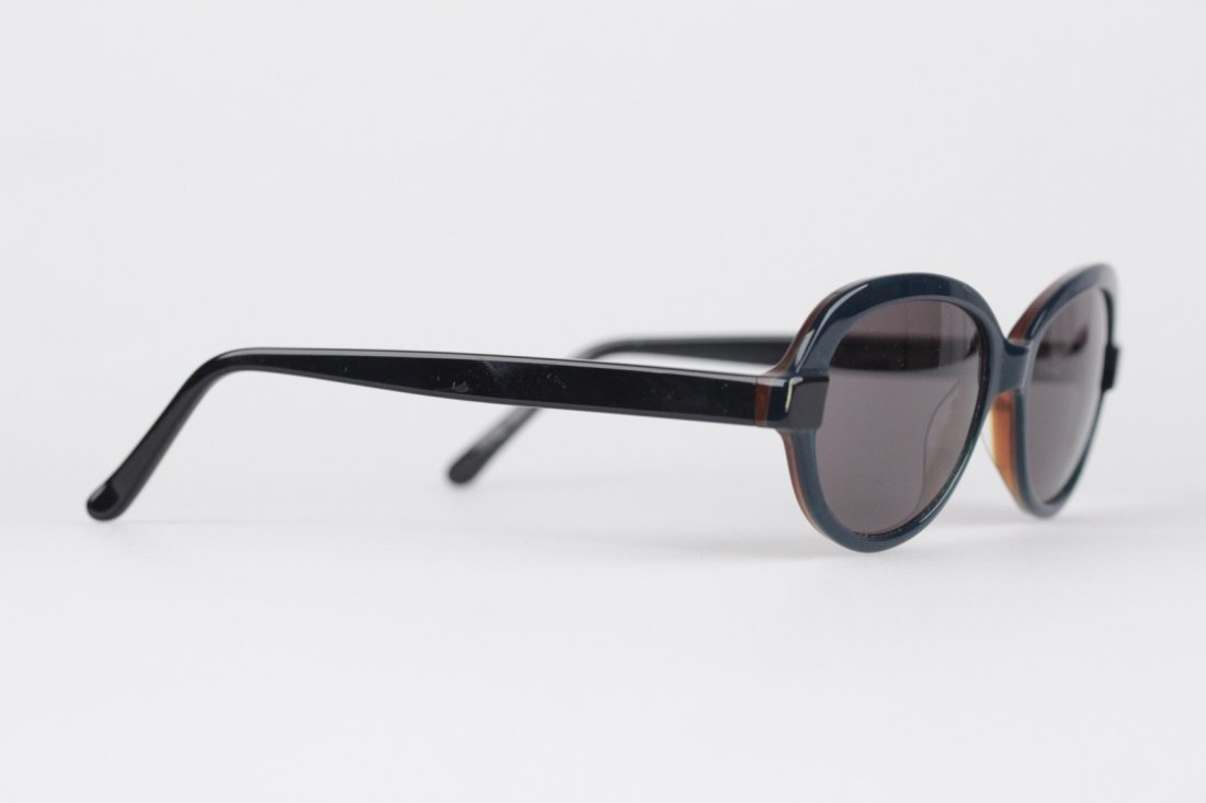 Marni Dark Blue Sunglasses - 2