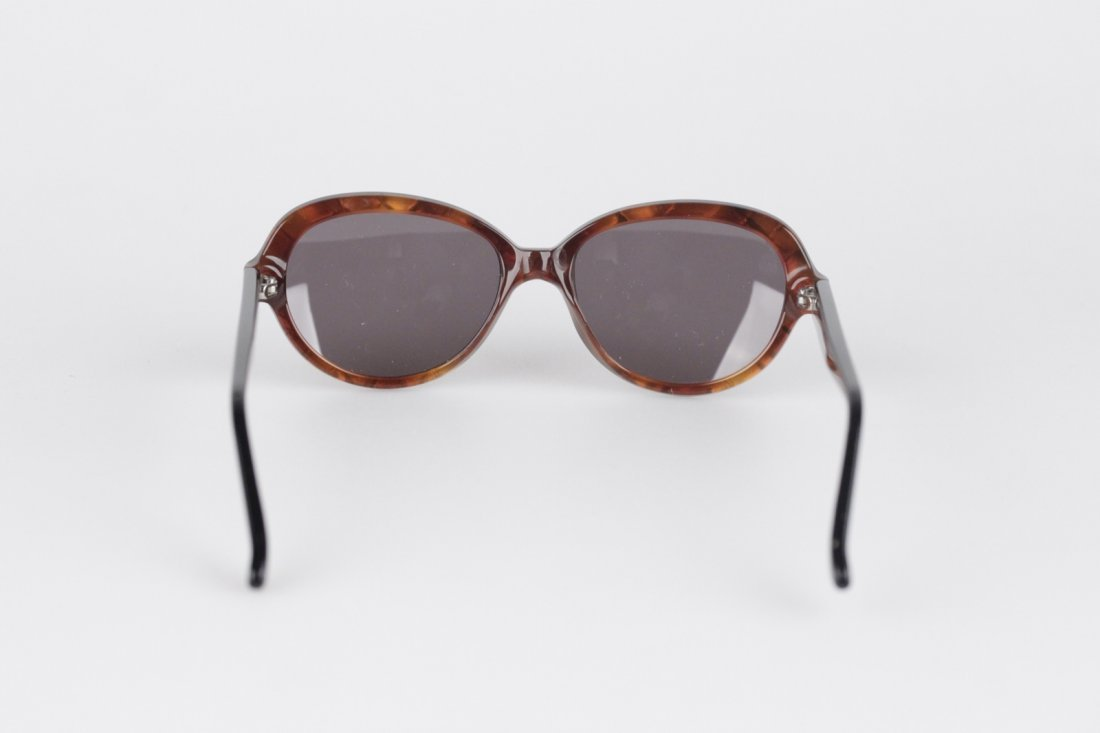 Marni Dark Blue Sunglasses - 5