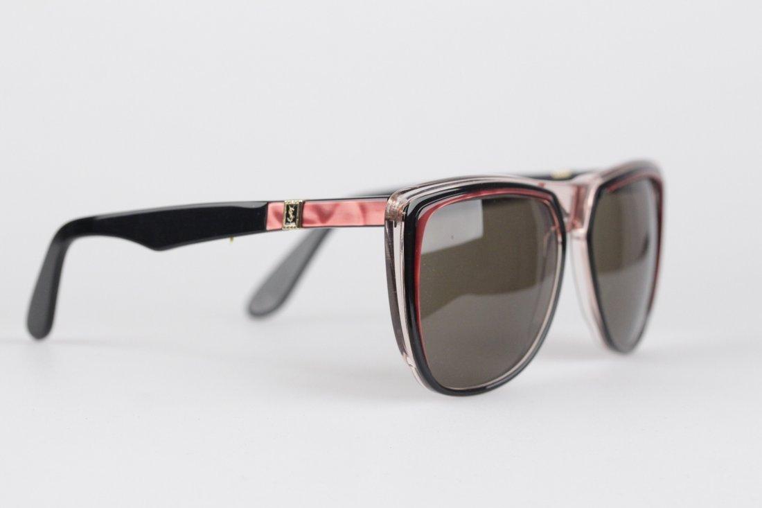 Yves Saint Laurent Vintage Egyptos Sunglasses - 2