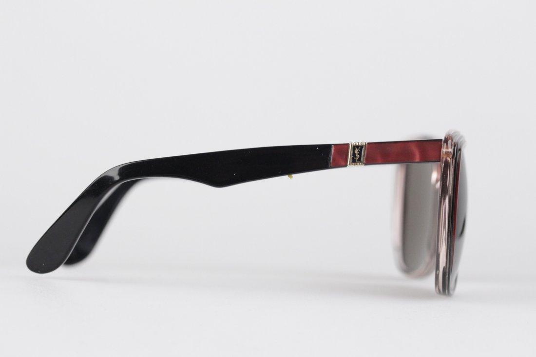 Yves Saint Laurent Vintage Egyptos Sunglasses - 3