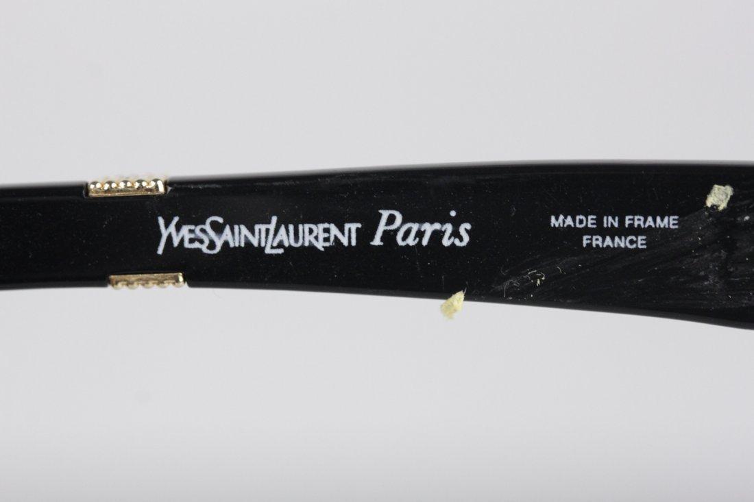 Yves Saint Laurent Vintage Egyptos Sunglasses - 5