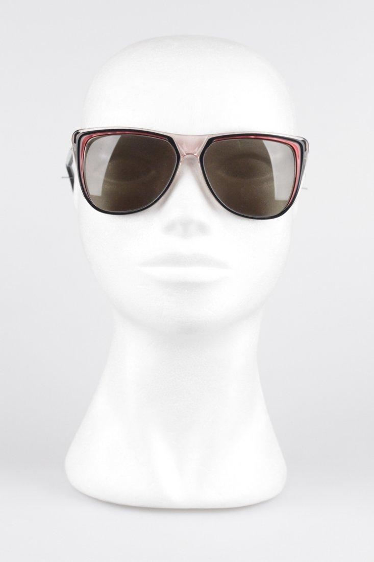 Yves Saint Laurent Vintage Egyptos Sunglasses - 7