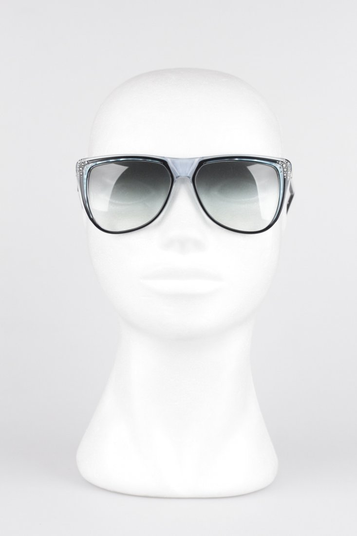 Yves Saint Laurent Vintage Eqyptos Sunglasses - 3