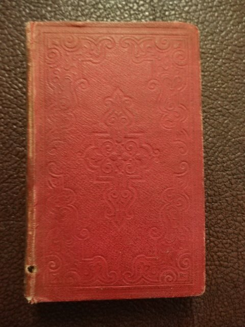 Kirk White's Poetical Works, 1840 - 2