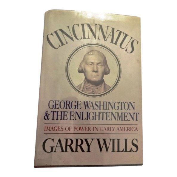 Cincinnatus: George Washington & Enlightenment, 1984