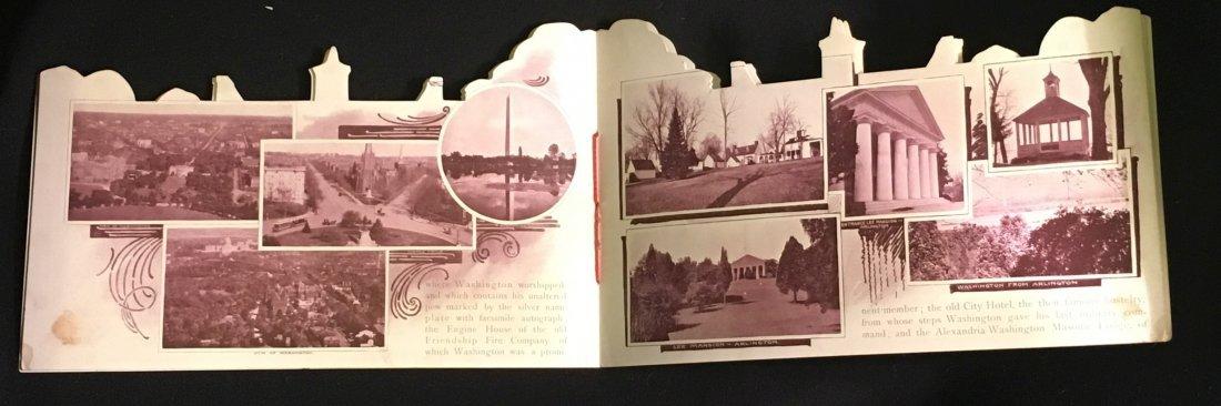 Mount Vernon: Former Home of George Washington, 1906 - 4
