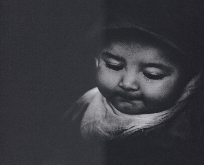 Nell Dorr: Baby, Oaxaca