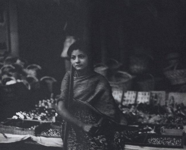 Nell Dorr: Maiden, Oaxaca