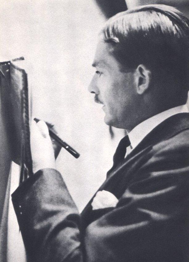 Alfred Eisenstaedt: Anthony Eden, Earl of Avon