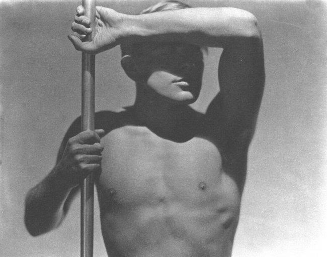 George Hoyningen-Huene: Horst